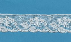 White Lace Edgings