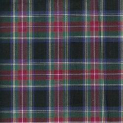 Plaids and Tartans