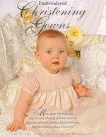 Christening Gown Idea Books