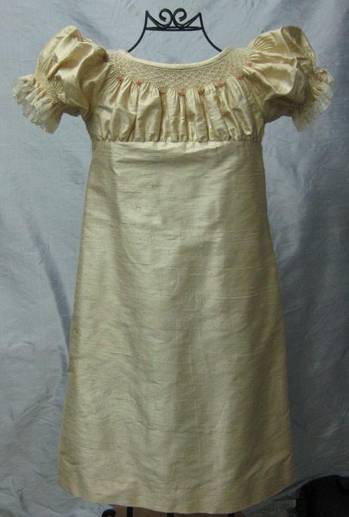 Adel's Dress