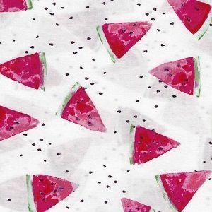 Waterish Melons