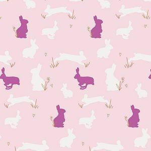 Bunny Binkies Fluff-Knit