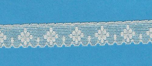English Lace Edging-Ecru