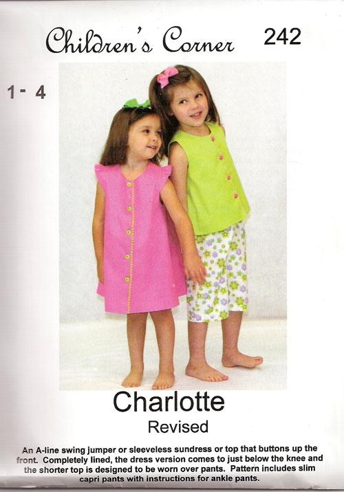 #242 Charlotte