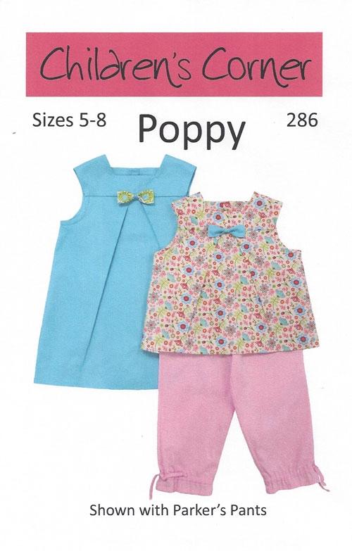 #286 Poppy