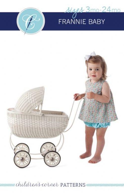 #239 Frannie Baby
