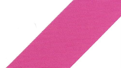 Bright Pink Pique Precut Bias