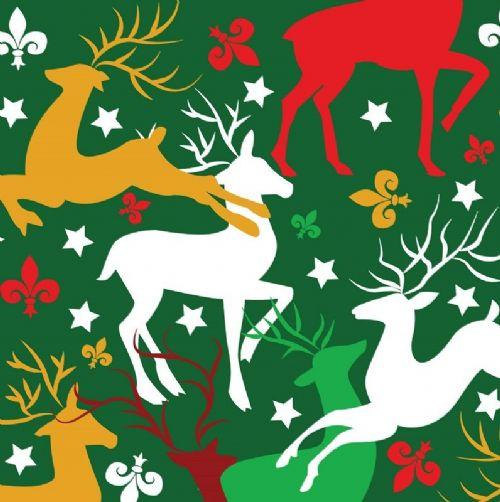 FF-2279 Reindeer