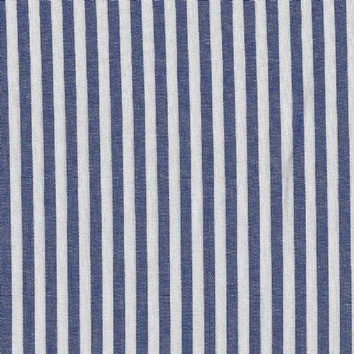 Navy Nautical Stripe