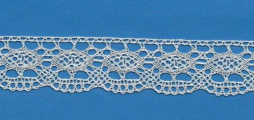 Cluny Lace