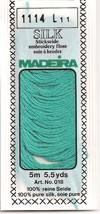 Madeira Silk Floss #1114