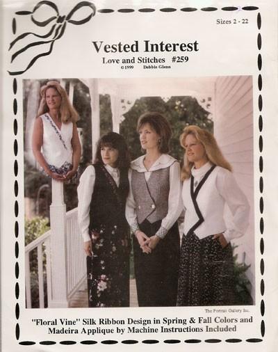 Vested Interest