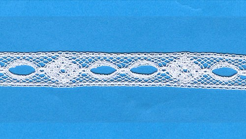 French Lace Beading