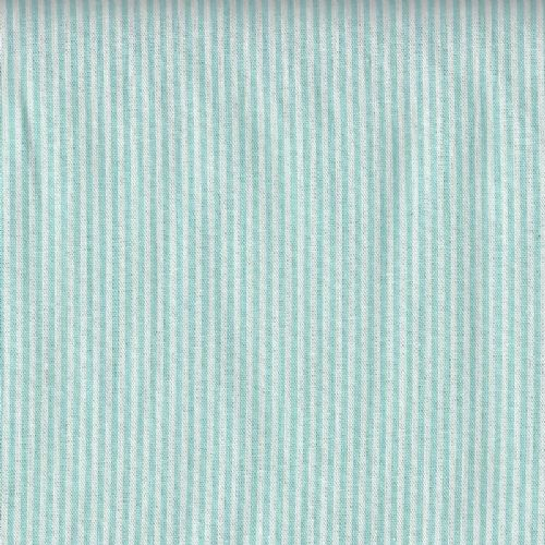Cottontail Stripe Aqua