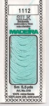 Madeira Silk Floss #1112