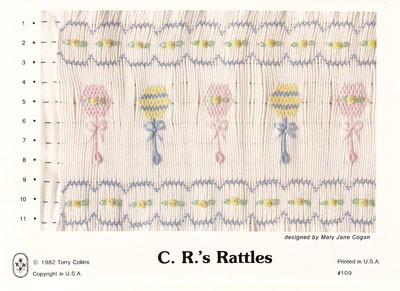CR's Rattle