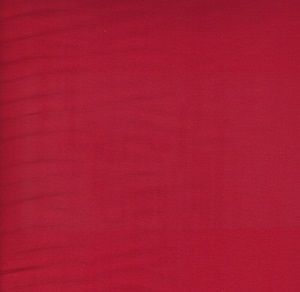 Brushed Twill-Red