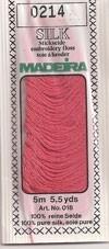 Madeira Silk Floss #0214