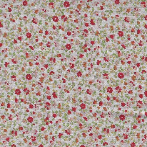 Sevenberry Petite Garden Lawn-Red