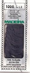Madeira Silk Floss #1008