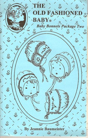 Baby Bonnets #2