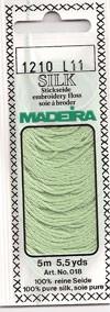 Madeira Silk Floss #1210