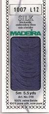 Madeira Silk Floss #1007