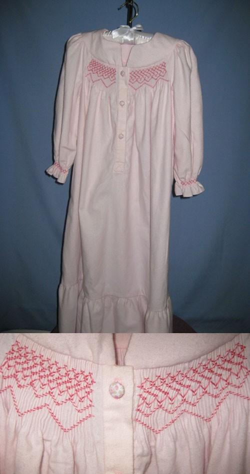 Little Snowdrift in Pink Cotton Cashmere