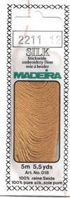 Madeira Silk Floss #2211