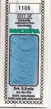 Madeira Silk Floss #1106