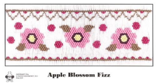 Apple Blossom Fiz