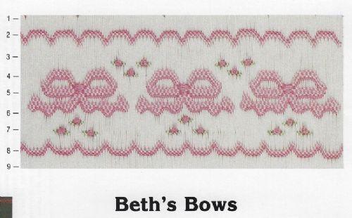 Beth's Bows