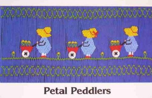 Petal Peddlers