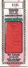 Madeira Silk Floss #0204