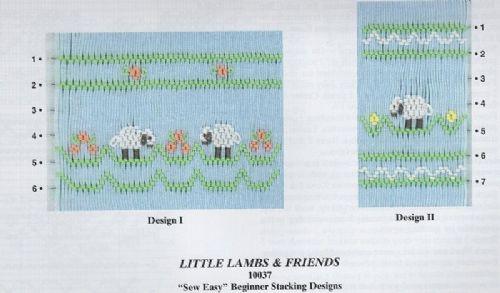 Little Lambs & Friends