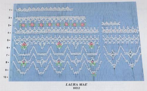 Laura Mae