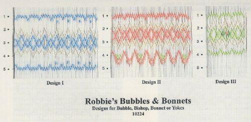 Robbie's Bubbles & Bonnets