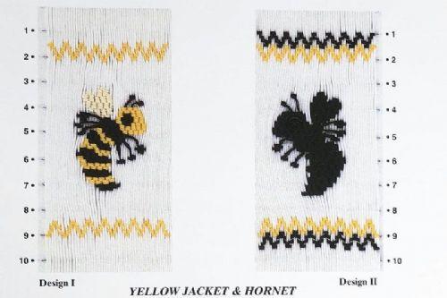 Yellow Jacket & Hornet