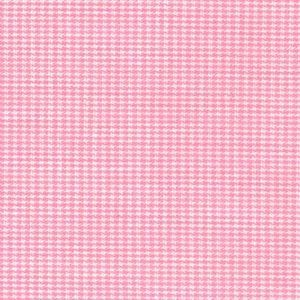 FF-Microcheck Flannel-Pink