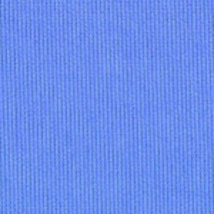 Pique Solid-Cobalt Blue