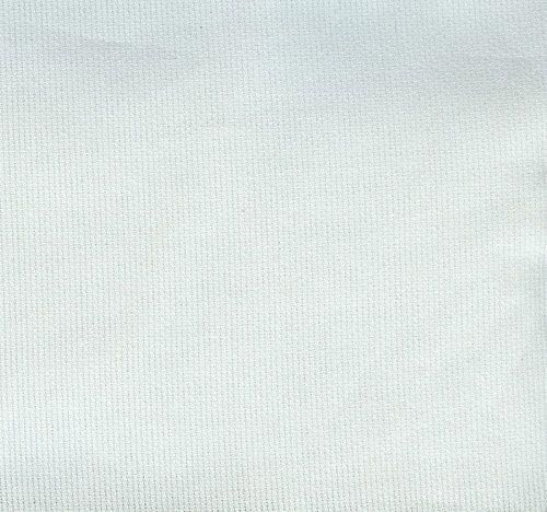 Skinny Dip Pique-White