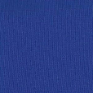 Pique Solid-Royal Blue