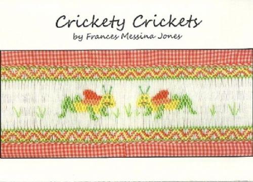 Crickety Crickets