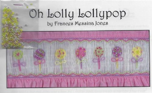 Oh Lolly Lollypop!