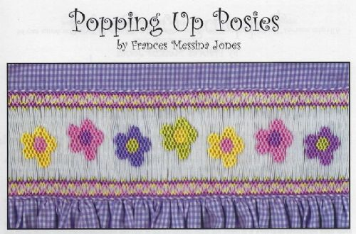 Popping Up Posies