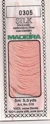 Madeira Silk Floss #0305