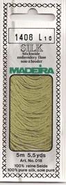 Madeira Silk Floss #1408