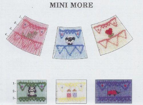 Mini More