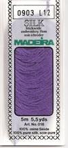Madeira Silk Floss #0903