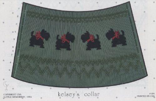 #104  Kelsys Collar